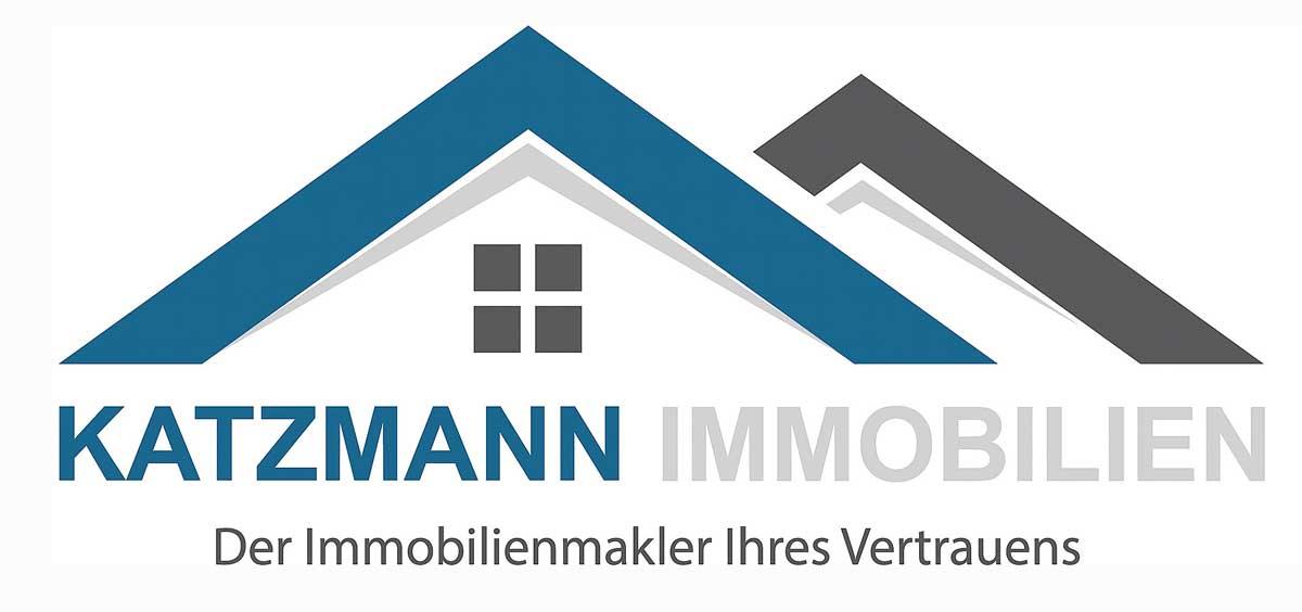 Logo der Firma Katzmann Immobilien GmbH